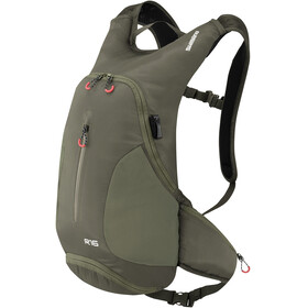 Shimano Rokko II Backpack 16 L Olive Green